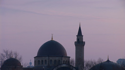 mosque kyiv 22 Footage