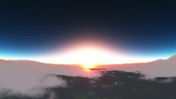 Cloud Stock Video Footage