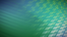 Abstract blue-green background with lines Stock Video Footage