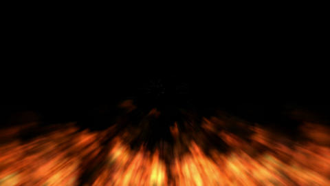 fire,flame,wind Animation