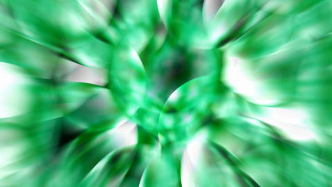 abstract blue and green mottled light background,color... Stock Video Footage
