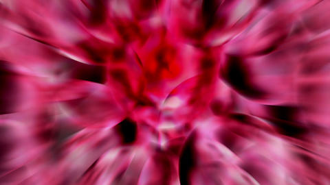abstract red blur motley light and... Stock Video Footage