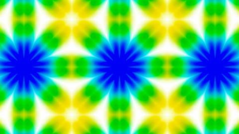 Animation of flower lotus texture.Buddhism Mandala flower,kaleidoscope,oriental religion texture Animation