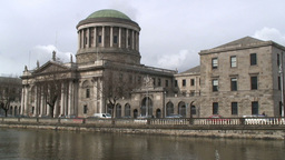 Four Courts 1 Footage