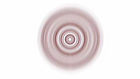 color ripple,round,circle... Stock Video Footage