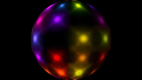 Mirror ball.glass,concert,entertainment,illumination Animation