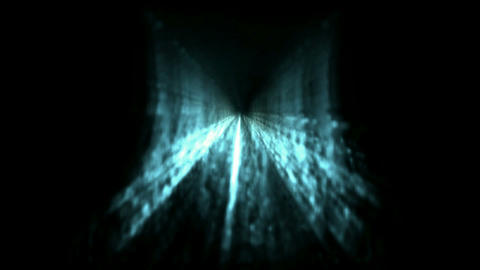 Time Tunnel,blue light trails in 3D space,wing,memories,memory,memories,old-movies,old-movies,projec Animation