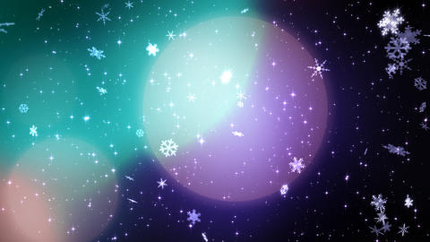 Winter Snow Ac5 HD Stock Video Footage