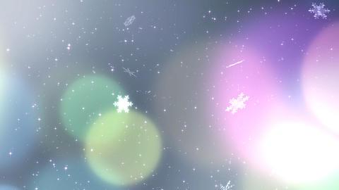 Winter Snow Bc1 HD Stock Video Footage
