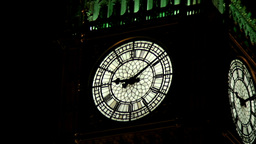 Big Ben 1 Stock Video Footage