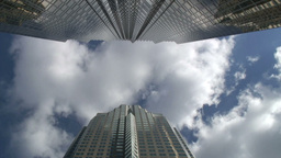 Toronto 2 Stock Video Footage