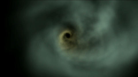 Rotating mist,whirlwind,Cyclone,storm,air,whirlpool,gas,Terror,danger,mystery,devil,hell,particle,De Animation
