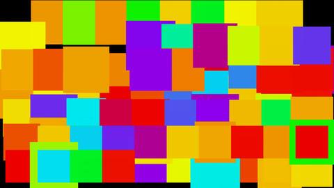 color blocks... Stock Video Footage