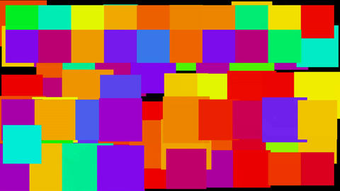 color blocks shine,irregular,rectangle,pattern,energy,power,fun,dance,music,joy,happiness,happy,youn Animation