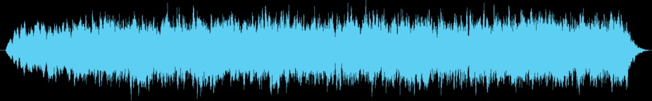 Warm String and Choir Pad - ambient dark suspense Music