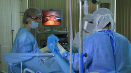 Operation: Surgery Footage