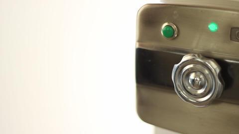 Electric Door Unlock Device Footage