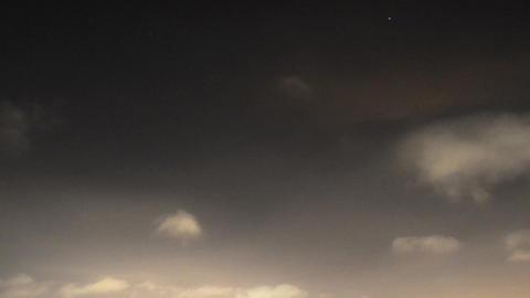 20120814 Sky 002 stock footage