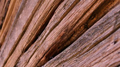 Old Wood Footage