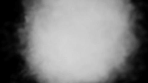 水蒸気03 Animation