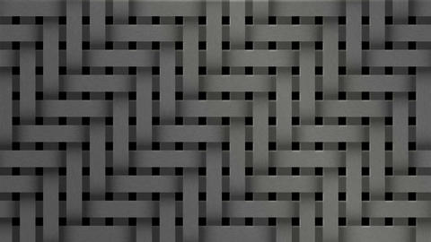 cross tape pattern wallpaper pan right grey Animation