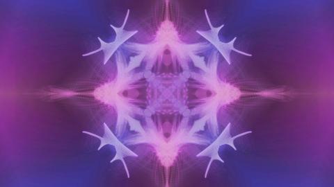fur background purple mix Kaleida Animation