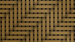 long cross tape pattern wallpaper pan up yellow Animation