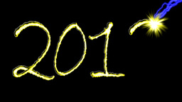 2012 NEW YEAR Animation