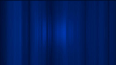 blue stage curtain,metal background.fabrics,yarn,curtains,particle,Design,silk,luster Animation