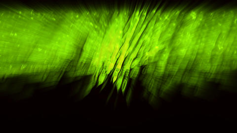 abstract green ray and light,web tech... Stock Video Footage