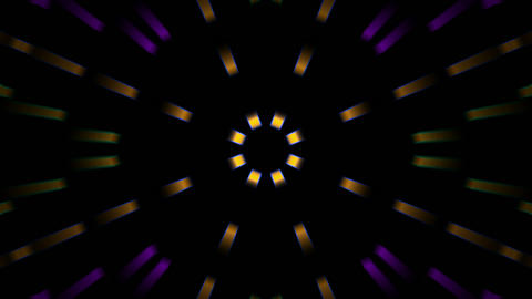 shine circle disco light.pattern,texture,field,ripple,pulse,radiation,light,dot,flicker Animation
