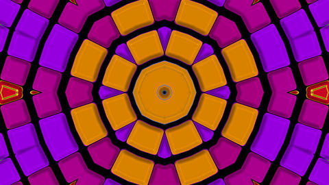 color circle mosaics disco interface.cylinder,engineering,light,machine,pipe,rotate,ripple,pulse,int Animation