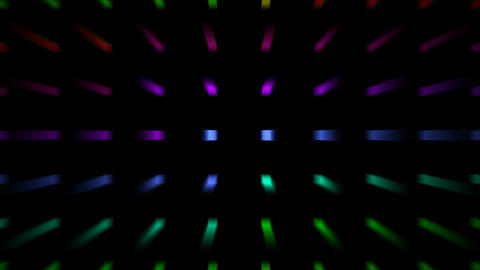 color rectangle matrix disco light.pattern,media,pulse,luster,celebration,disco,electronic,element,n Animation