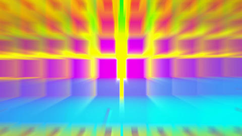 color smooth grid ray light,computer tech background.creativity,machine,pattern,technology,entertain Animation