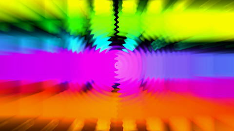 color light rays and ripple,computer grid web tech background.footpath,glowing,light,shiny,row,beam Animation