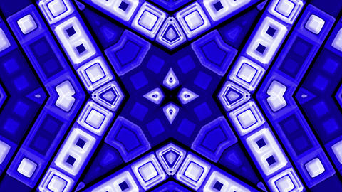 blue deform mosaics background,disco neon Music Stage pattern.rays,structure,pulse,ripple,disco,elec Animation