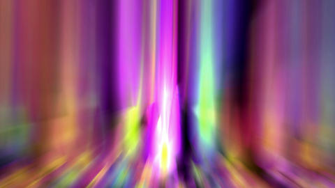 Abstract strokes of color light,laser,computer light.exposure,flare,shiny,striped Animation