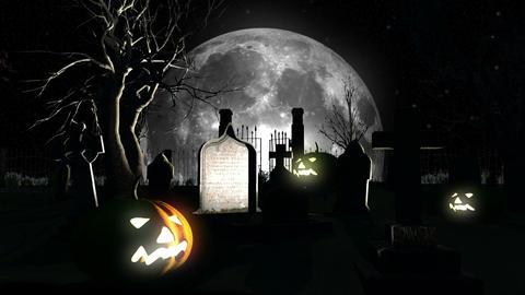 Halloween v1 02 Stock Video Footage