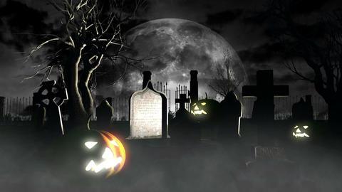 Halloween v1 04 Stock Video Footage