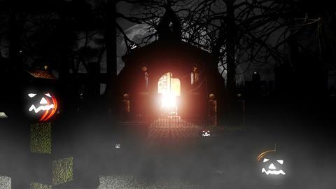 Halloween v3 02 Animation