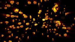Happy Halloween 04 Stock Video Footage