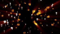 Happy Halloween 10 Stock Video Footage