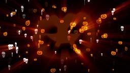 Happy Halloween 14 Stock Video Footage