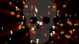Happy Halloween 16 Stock Video Footage