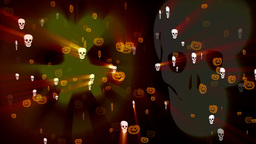 Happy Halloween 20 Animation