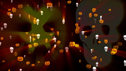 Happy Halloween 20 Stock Video Footage