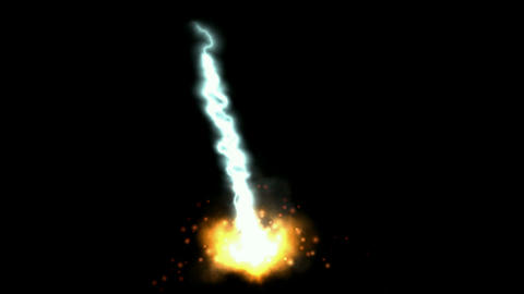 lightning and fireball,Electromagnetic,weapons,assault,military,war,excitement,stimulation,welding,p Animation