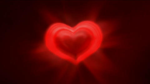Red hearts with rays,Valentine's Day,Fireworks,Chocolate,candy,warm,passionate,heart-rate,friendship Animation