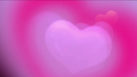 Brightly pink hearts,Good for valentine's day,heart-rate,friendship,family,Chocolate,candy,Valentine Animation