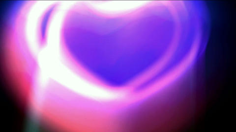 fractal heart,heart-rate,friendship,Chocolate,candy,Valentine's Day,warm,passionate,particle,dream,v Animation